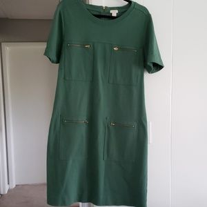 J.crew factory dress
